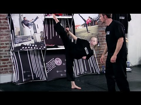 Hyper Pro Training - Train with Martial Arts Athletes Worldwide