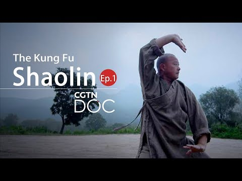 The Kung Fu Shaolin: Episode 1