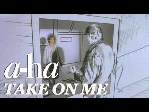 a-ha - Take On Me